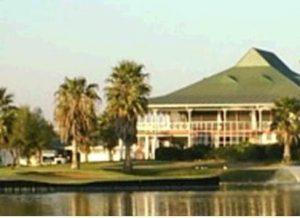 Leopard Park Golf Club, Mahikeng